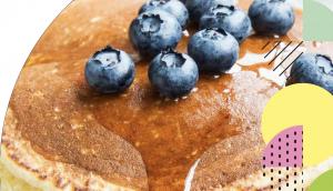 La creperie us pancakes