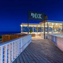 The Deck Bar