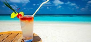 Cool Cocktails